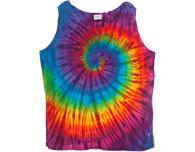 Rayon Tank Top - Womens