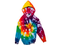 Childrens Hooded Pullover Sweatshirt