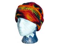 Hemp Knit Ski Cap