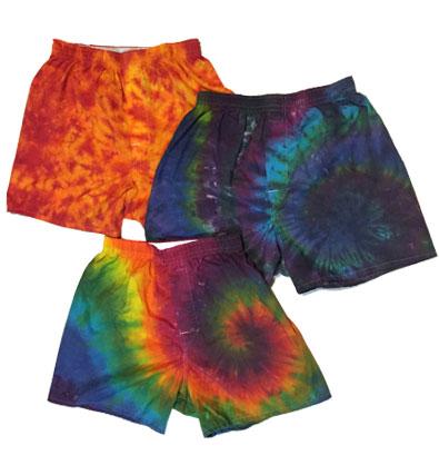 e05ee397a81 Tye Dye Everything - Socks   Underwear
